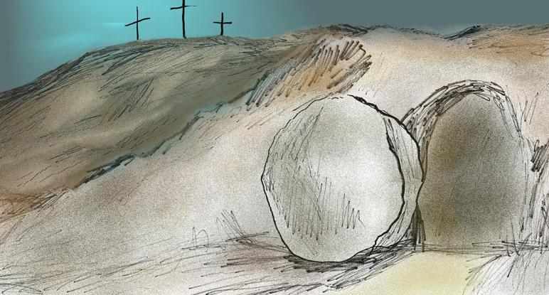 Beschreibung Ostern Feiertag Karsamstag