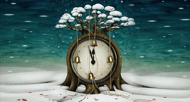 Beschreibung Naturereignisse Zeitumstellung auf Winterzeit
