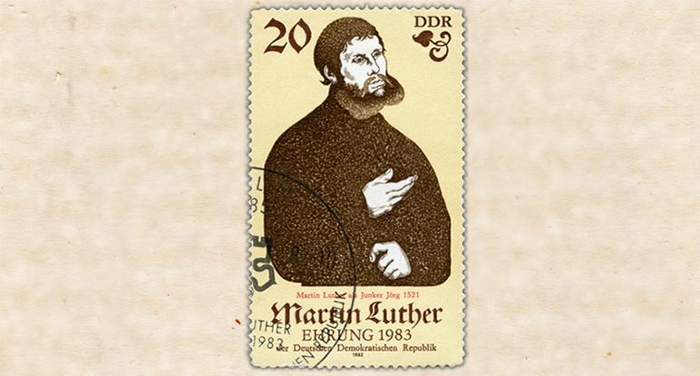 Beschreibung Feiertag Reformationstag