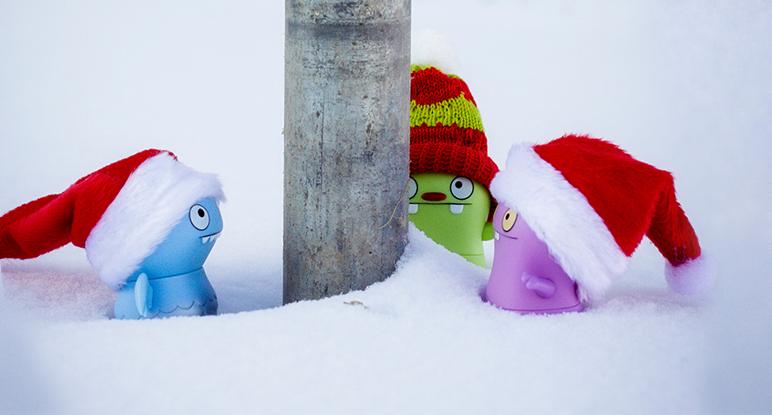 Beschreibung Feiertag Weihnachten Festivus