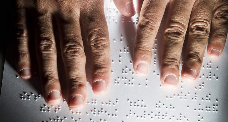 Beschreibung Gedenktag Welt-Braille-Tag