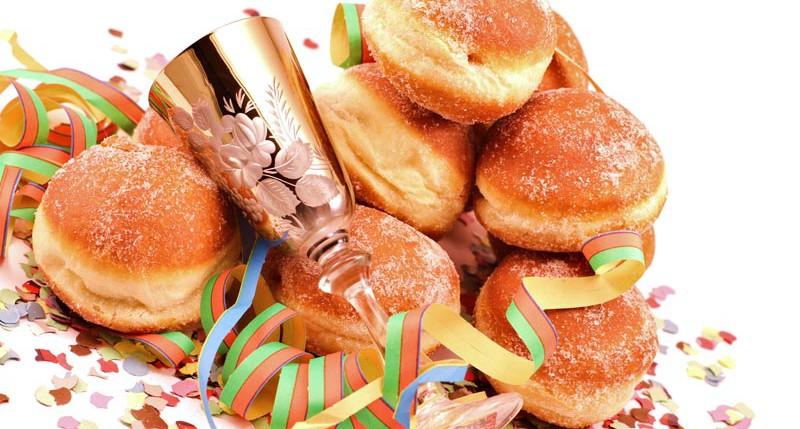 Beschreibung Karneval und Fasching Feiertag Tulpensonntag