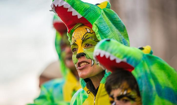 Beschreibung Karneval und Fasching Feiertag Funkensonntag