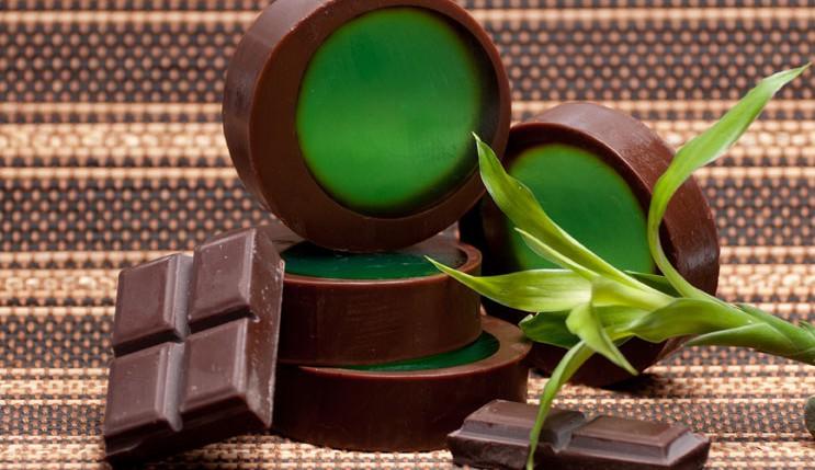 Beschreibung Gedenktag Tag der Minzschokolade