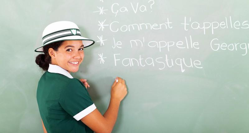Beschreibung Gedenktag Welttag der französischen Sprache