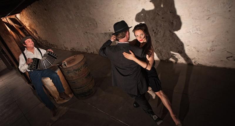 Beschreibung Aktionstag Welttag des Tanzes