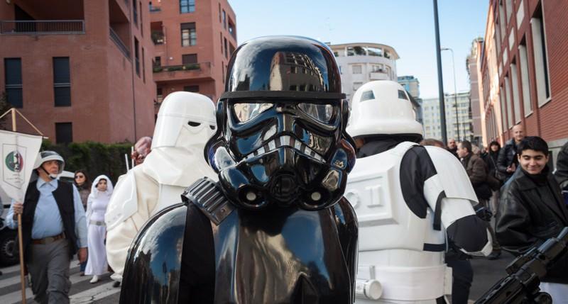 Beschreibung Aktionstag Star-Wars-Tag