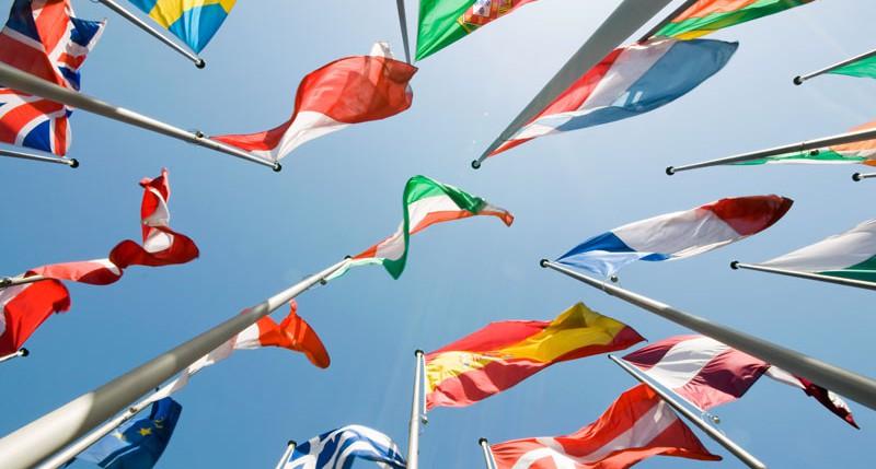 Beschreibung Gedenktag Europatag des Europarates