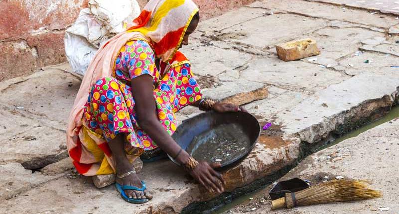 Beschreibung Aktionstag Welthändehygienetag