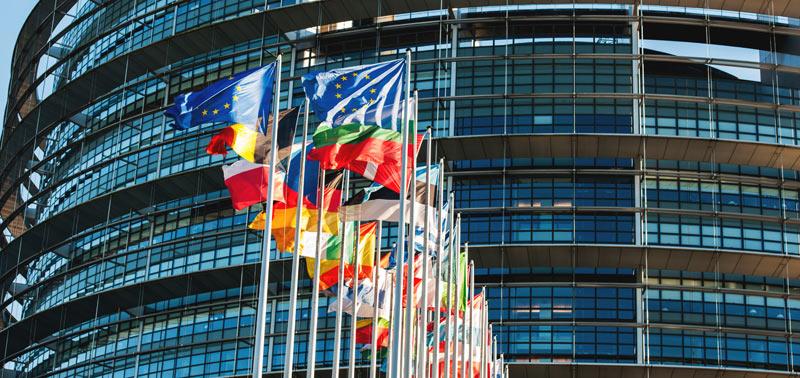 Beschreibung Gedenktag Europatag der EU