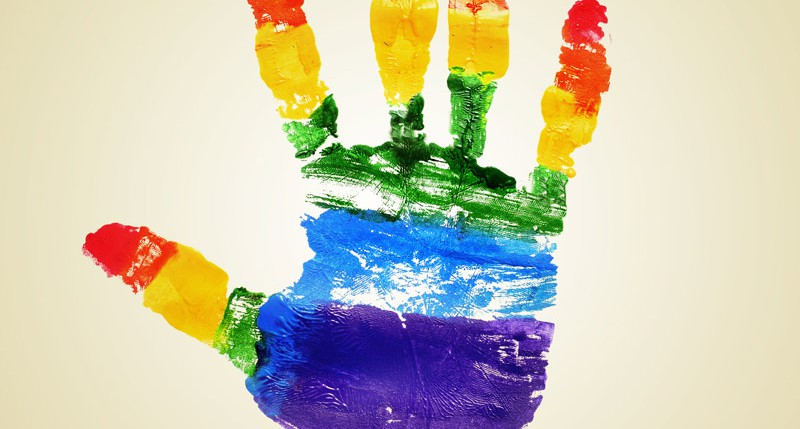 Beschreibung Aktionstag Internationaler Tag gegen Homophobie