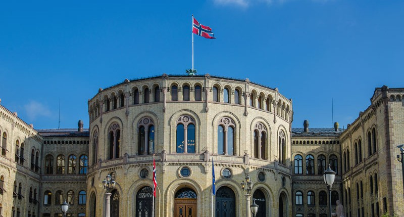 Beschreibung Feiertag Nationalfeiertag Norwegischer Verfassungstag