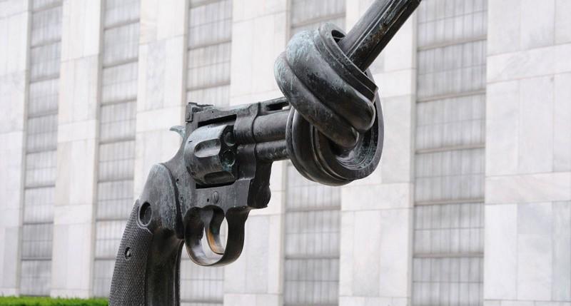 Beschreibung Welttag Internationaler Tag der Friedenssicherungskräfte der Vereinten Nationen