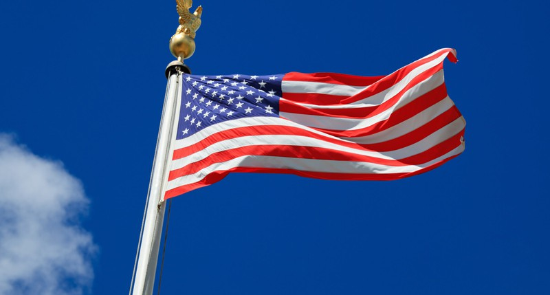 Beschreibung Feiertag Flag Day