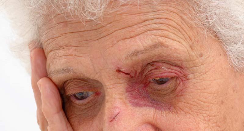 Beschreibung Welttag Welttag gegen die Misshandlung älterer Menschen