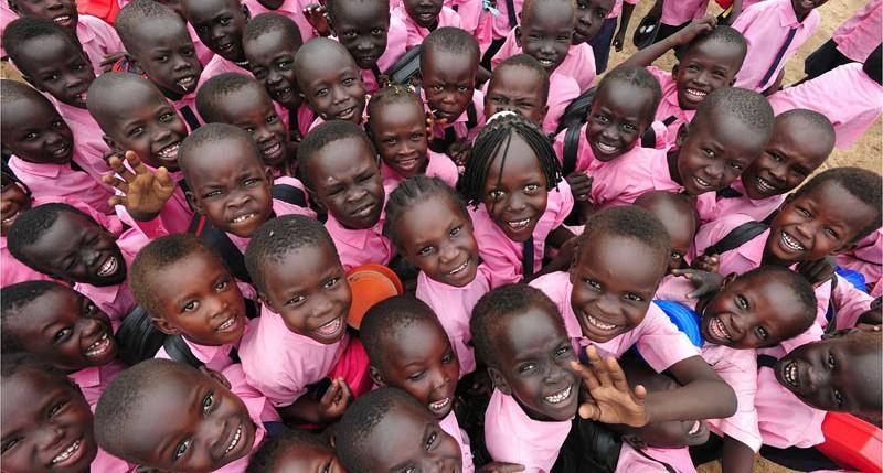 Beschreibung Gedenktag Tag des afrikanischen Kindes
