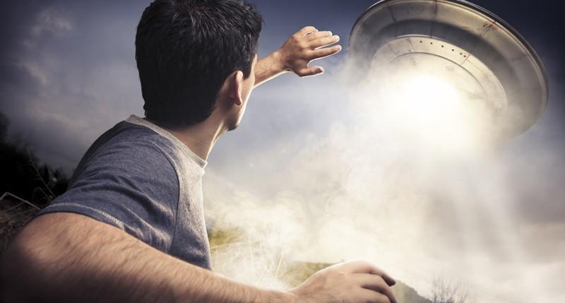 Beschreibung Gedenktag Tag des UFOs