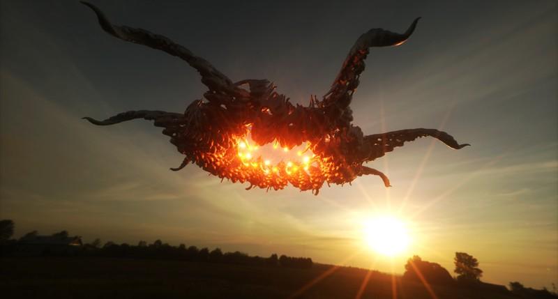 Beschreibung Aktionstag Welt UFO Tag