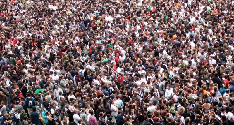 Beschreibung Welttag Weltbevölkerungstag