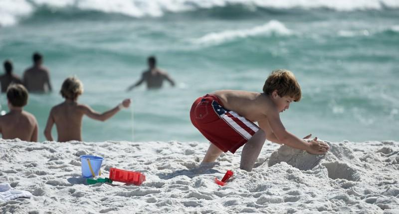 Beschreibung Aktionstag Spiel-im-Sand-Tag