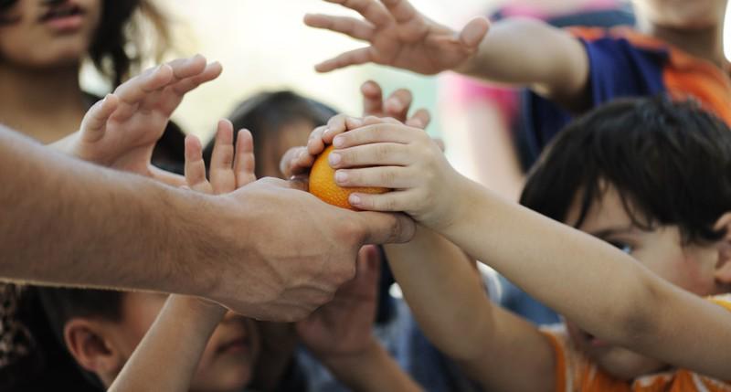 Beschreibung Welttag Welttag der humanitären Hilfe