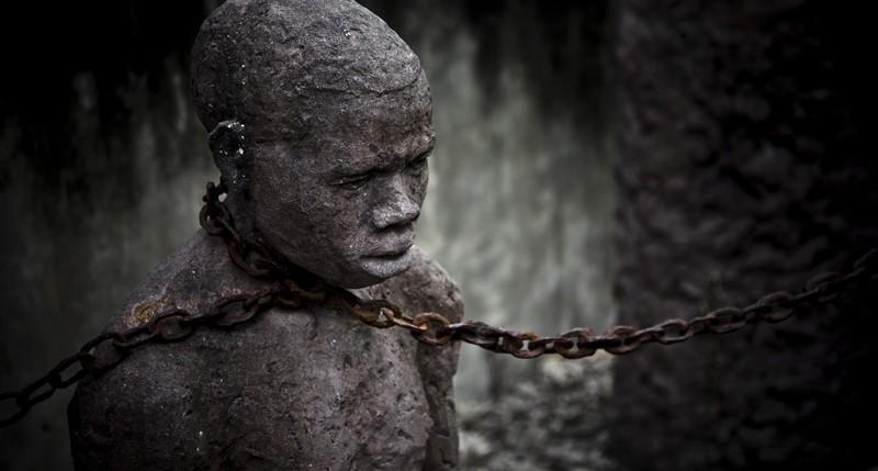 Beschreibung Gedenktag Internationaler Tag zur Erinnerung an den Sklavenhandel und an seine Abschaffung