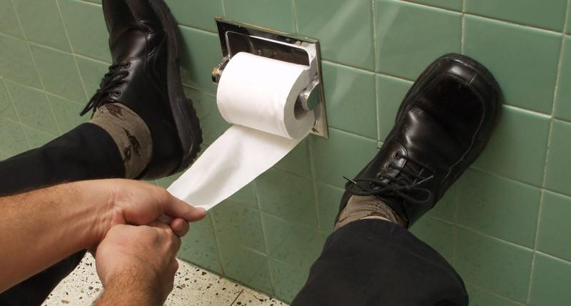 Beschreibung Gedenktag Tag des Toilettenpapiers