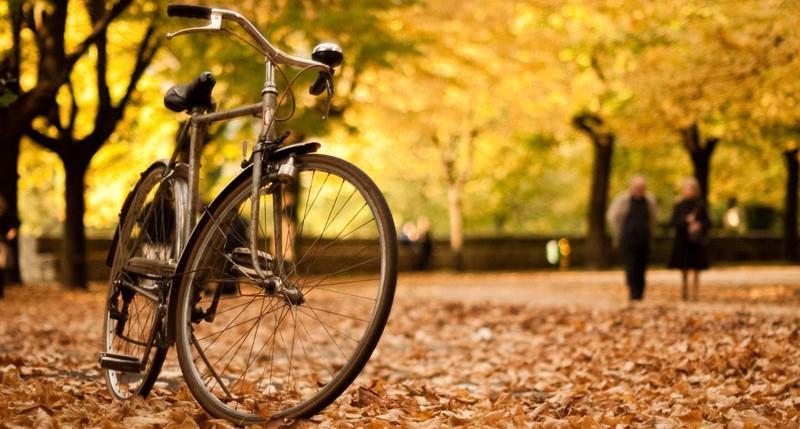Beschreibung Jahreszeiten Meteorologischer Herbstbeginn