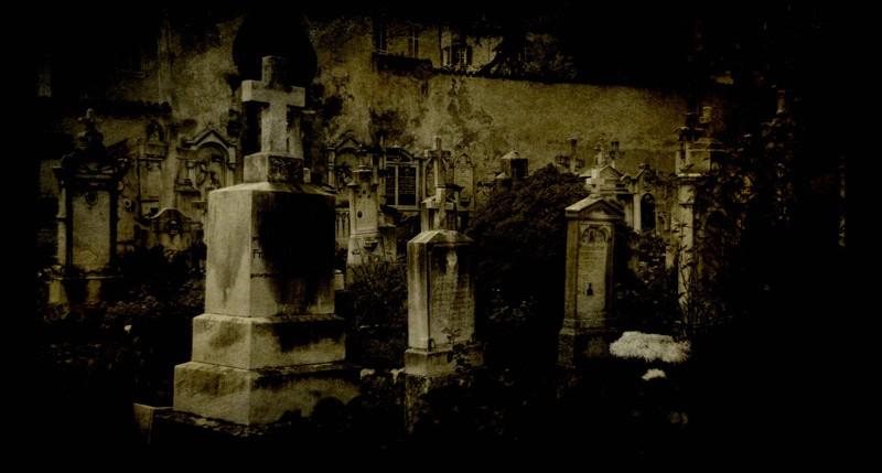 Beschreibung Aktionstag Tag des Friedhofs