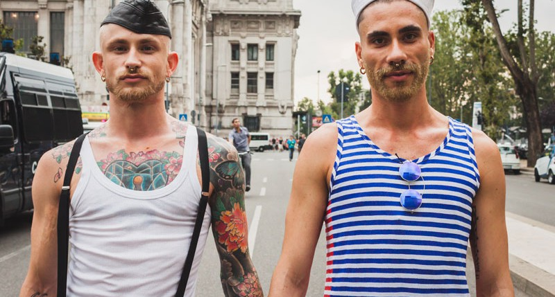 Beschreibung Aktionstag Tag der Bisexualität