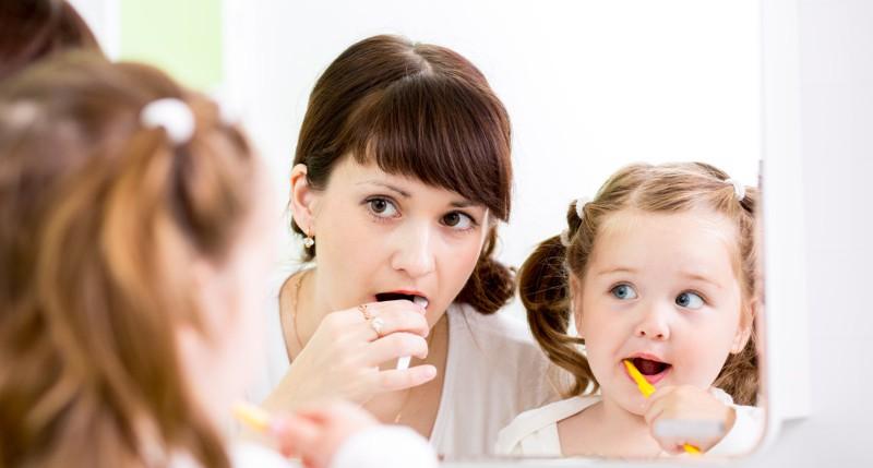 Beschreibung Aktionstag Tag der Zahngesundheit