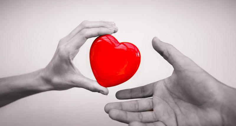 Beschreibung Aktionstag Europäischer Tag der Organspende