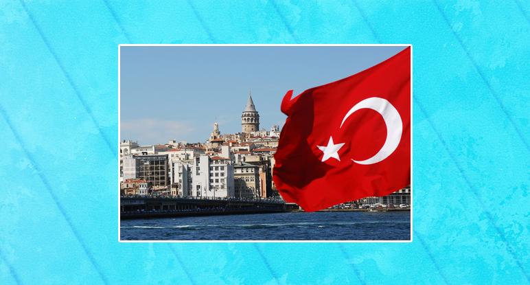Beschreibung Feiertag Nationalfeiertag der Türkei