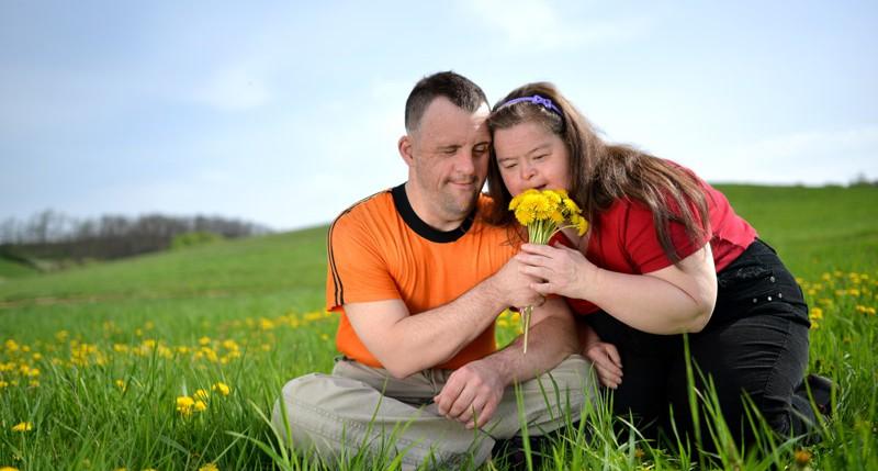 Beschreibung Welttag Internationaler Tag der Menschen mit Behinderung