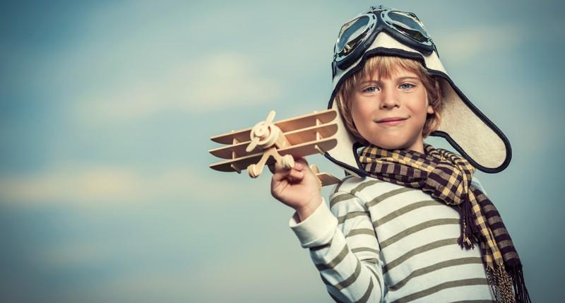 Beschreibung Welttag Tag der Internationalen Zivilluftfahrt