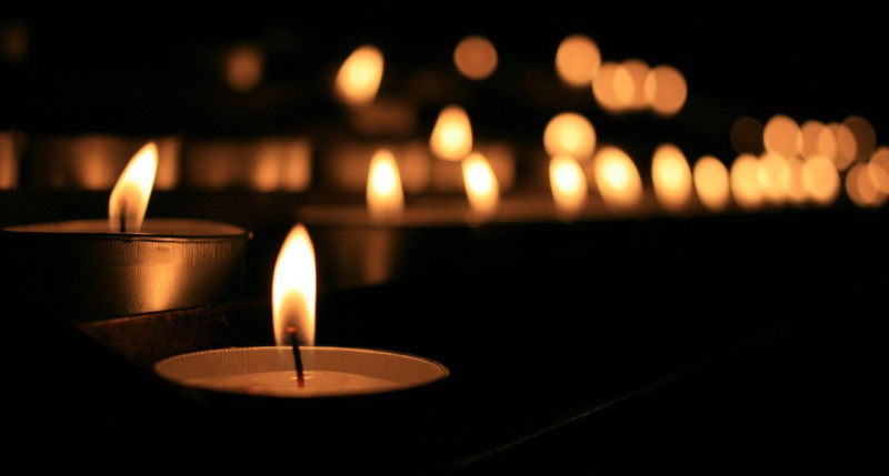 Beschreibung Gedenktag Weltweites Kerzenleuchten