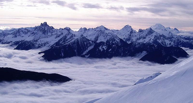 Beschreibung Welttag Tag der Berge