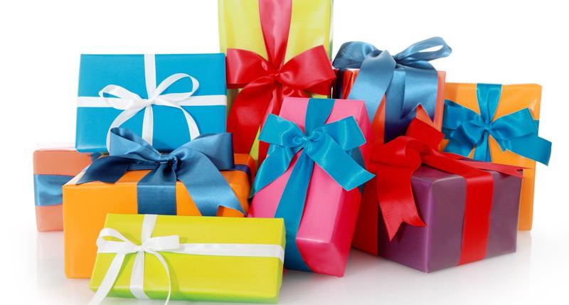 Beschreibung Aktionstag Geschenkschachtel-Tag