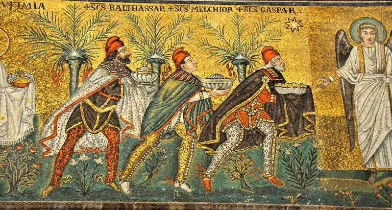 Beschreibung Feiertag Heilige drei Könige 2014