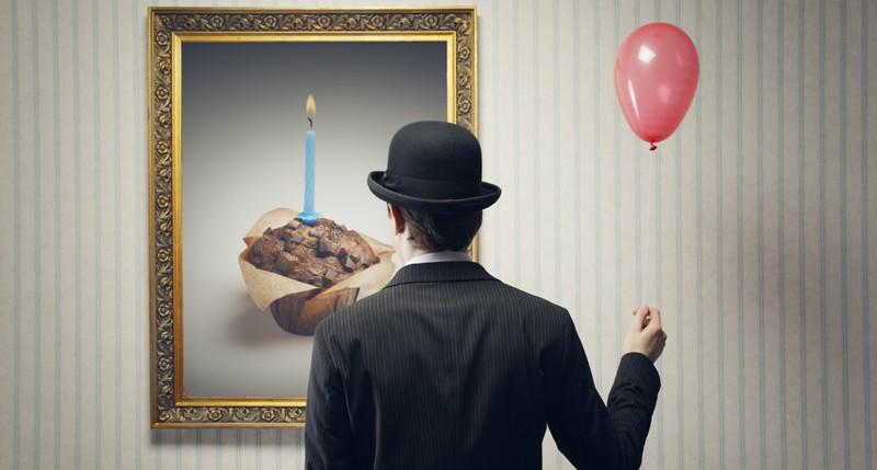 Beschreibung Ationstag Art´s Birthday Tag 2014