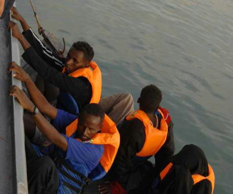 Beschreibung Gedenktag Welttag der Migranten und Flüchtlinge 2014