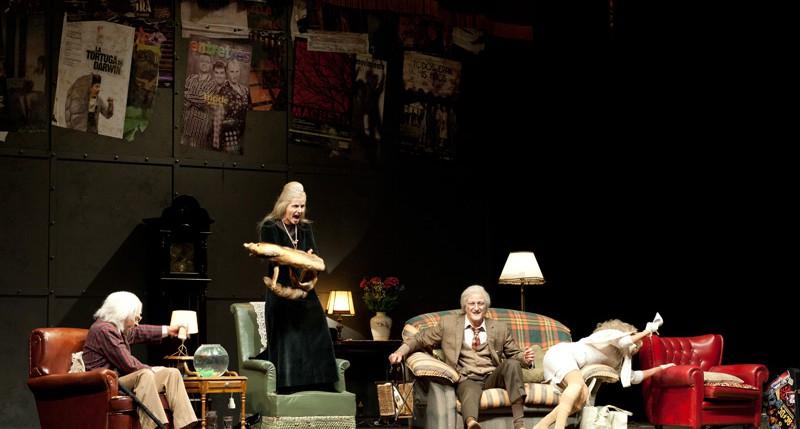 Beschreibung Gedenktag Welt Theater Tag 2014