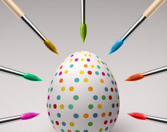 Beschreibung Ostern Feiertag Ostermontag 2014
