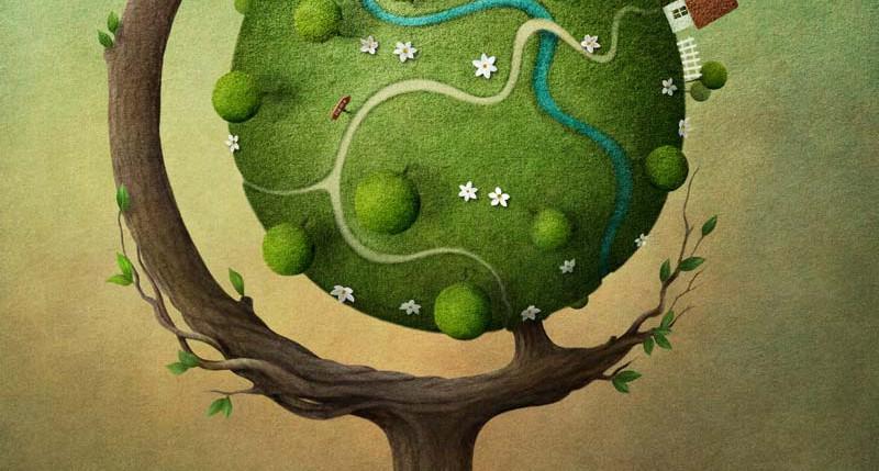 Beschreibung Welttag Internationaler Tag der Mutter Erde 2014