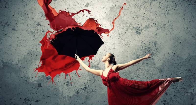 Beschreibung Aktionstag Welttag des Tanzes 2014