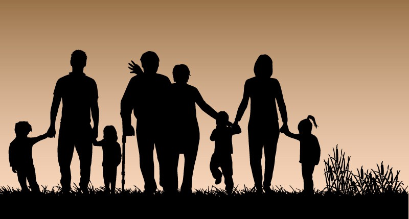 Beschreibung Welttag Tag der Familie 2014
