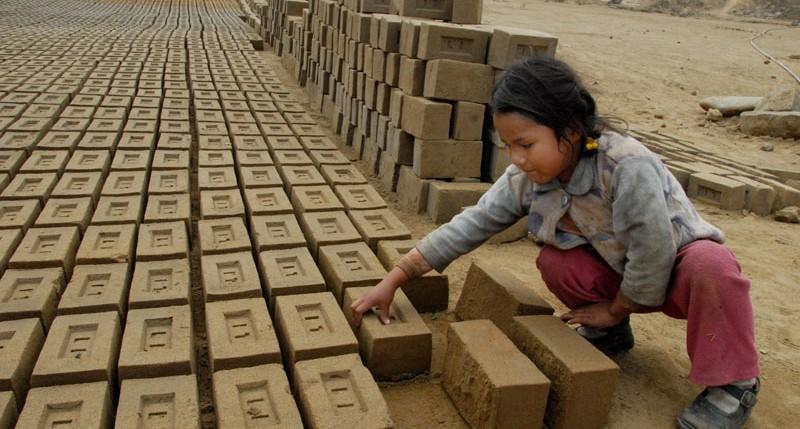 Beschreibung Aktionstag Welttag gegen Kinderarbeit 2014