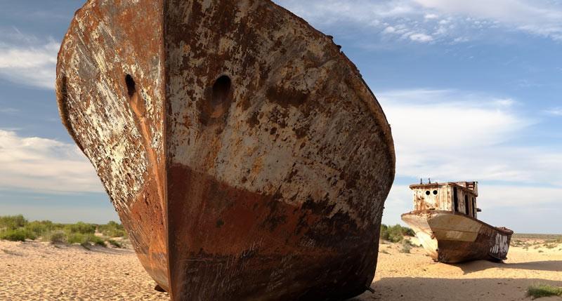 Beschreibung Welttag für die Bekämpfung von Wüstenbildung und Dürre 2014