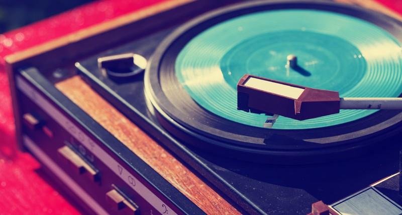 Beschreibung Gedenktag Vinyl Record Day 2014