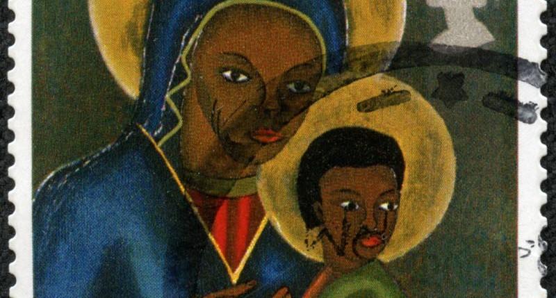 Beschreibung Feiertag Maria Königin 2014